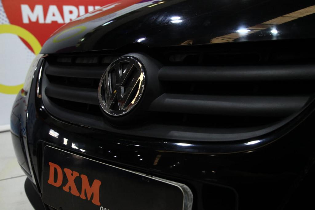 Imagem do veículo Volkswagen Fox 1.0 8v G2
