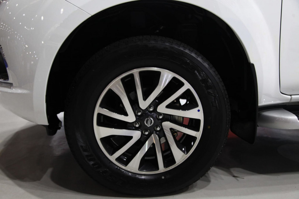 Imagem do veículo Nissan Frontier Xe C.dup 4x4 2.8 Tdi