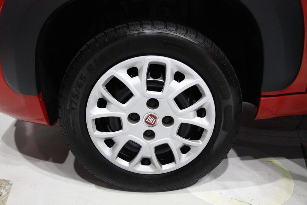 Imagem do veículo Fiat Uno Way 1.0