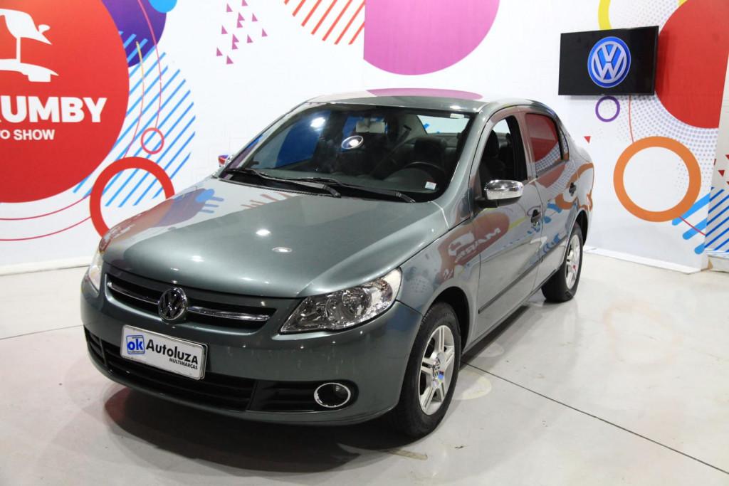 Volkswagen Voyage 1.0