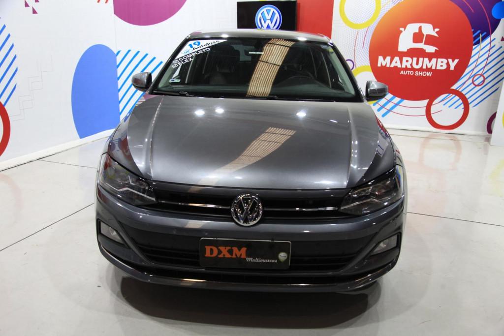 Imagem do veículo Volkswagen Polo Hl Ad
