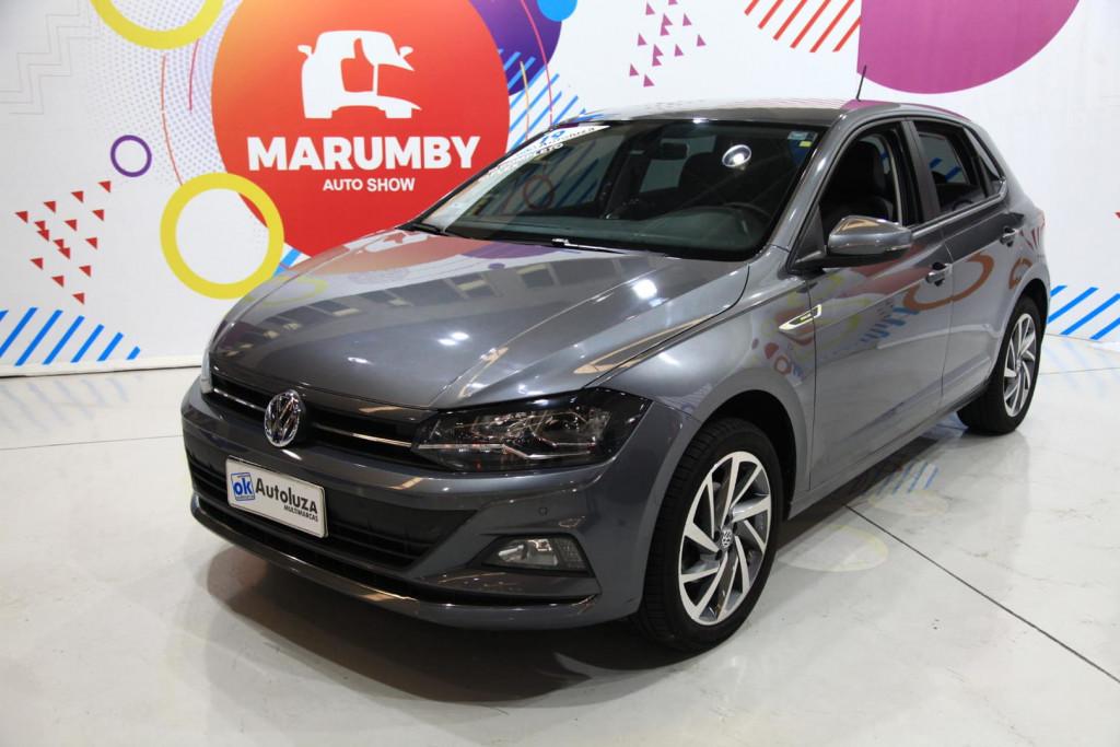 Volkswagen Polo Hl Ad