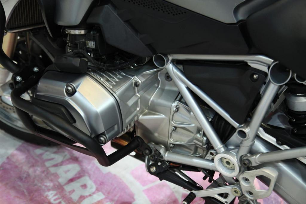 Imagem do veículo Bmw R1200gs