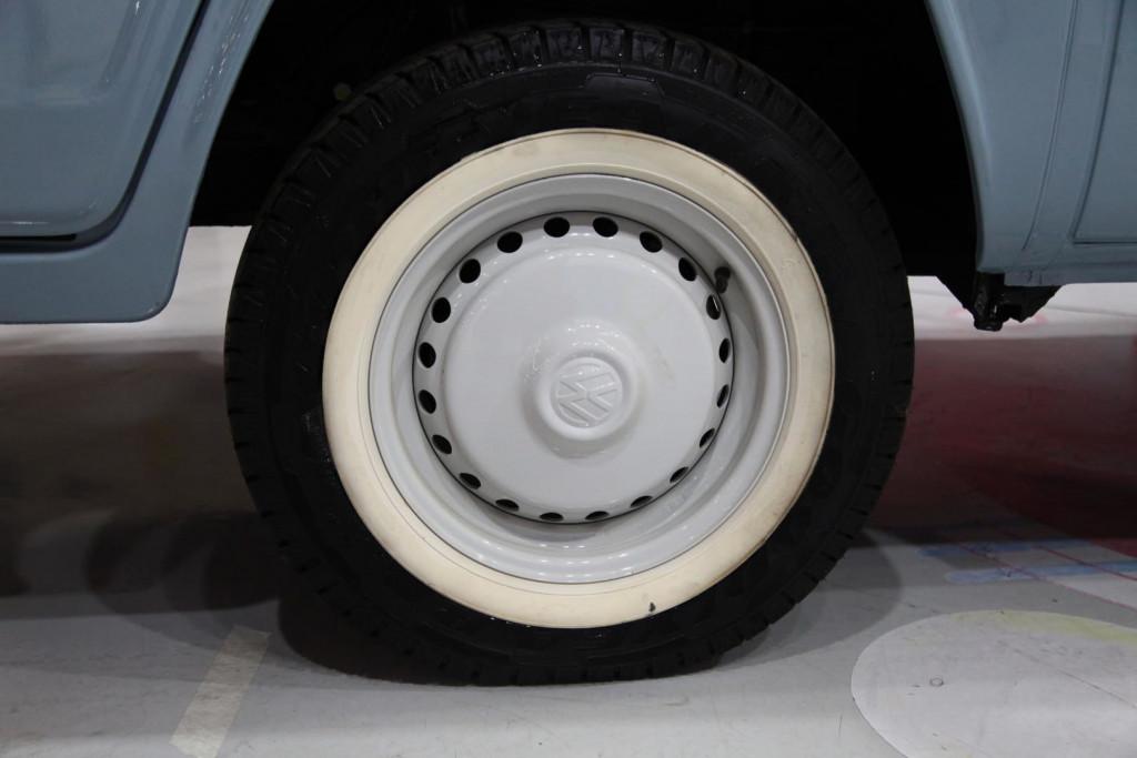 Imagem do veículo Volkswagen Kombi Last Edition