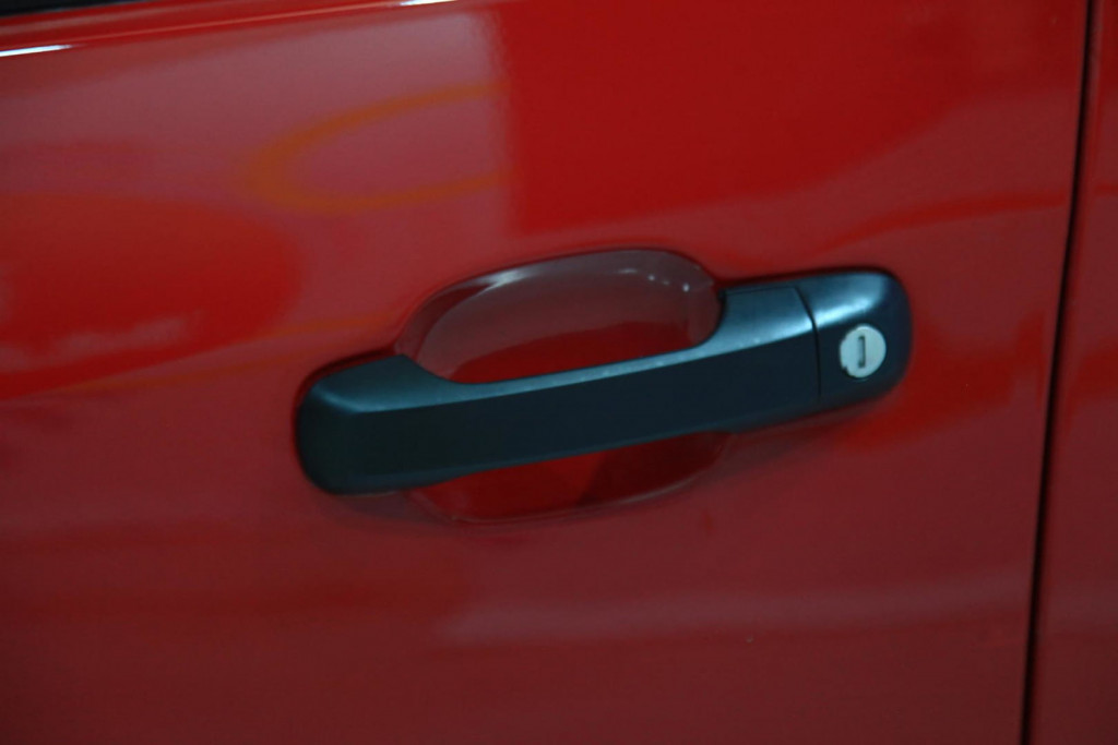 Imagem do veículo Ford Fiesta Flex