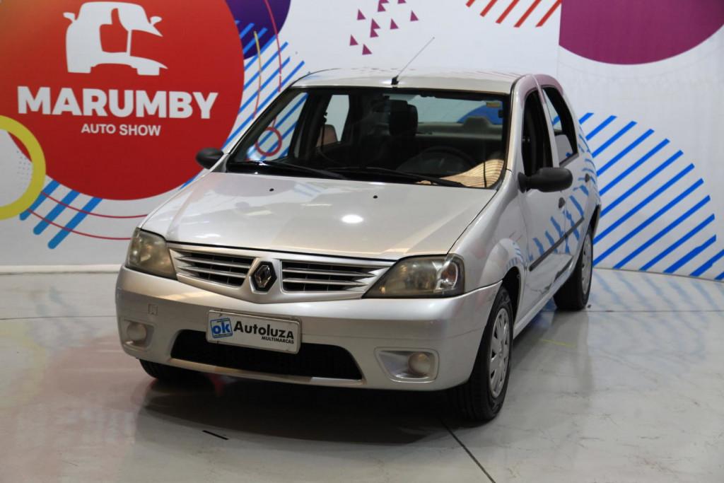 Imagem do veículo Renault Logan Aut 1016v