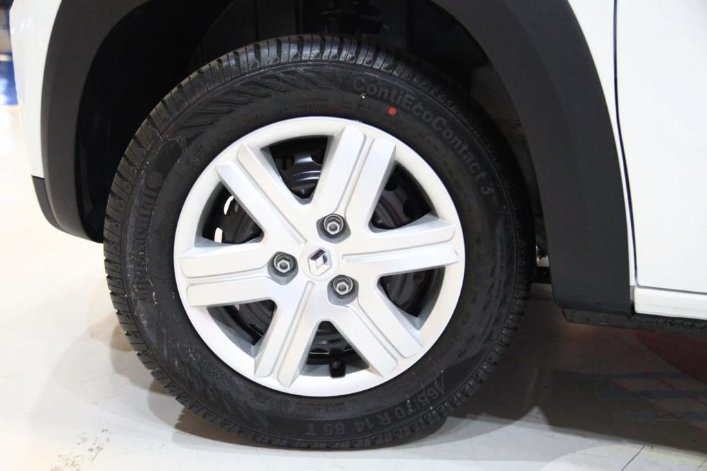 Imagem do veículo Renault Kwid Zen 10mt