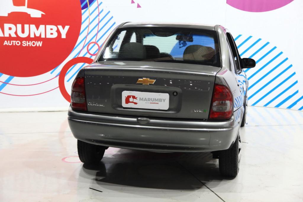 Imagem do veículo Chevrolet Chevroletclassic