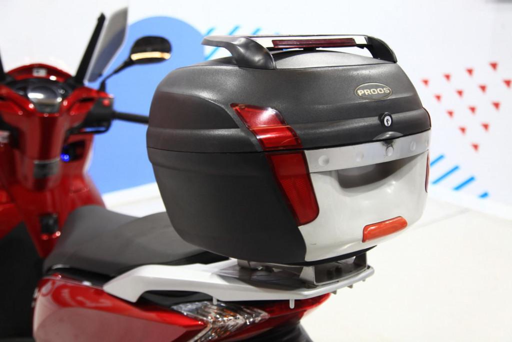 Imagem do veículo Honda Sh 300i