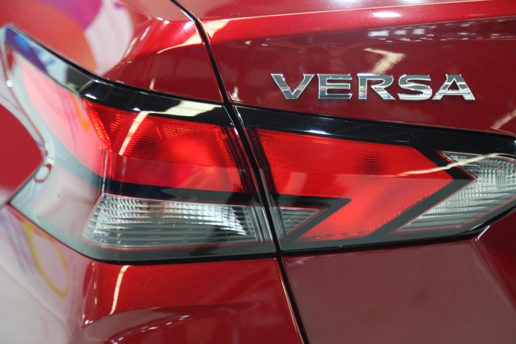 Imagem do veículo Nissan Versa Exclusive 1.6 Cvt