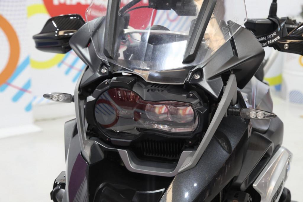 Imagem do veículo Bmw R1200 Gs