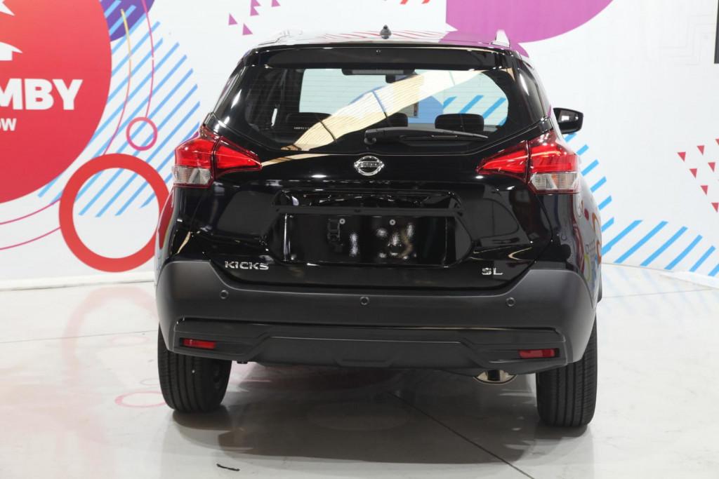 Imagem do veículo Nissan Kicks Sl Cvt 1.6 Flex