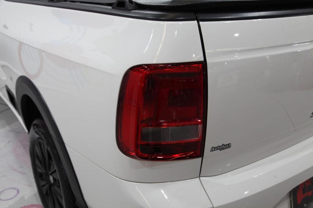 Imagem do veículo Volkswagen Nova Saveiro Tl Mbvd