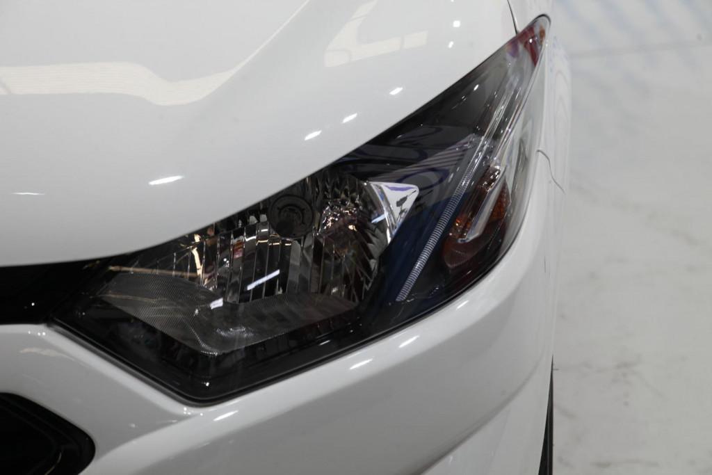 Imagem do veículo Chevrolet Onix Joy Black