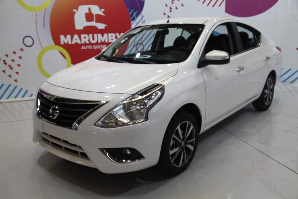 Nissan Vdrive 1.6 Premium Cvt