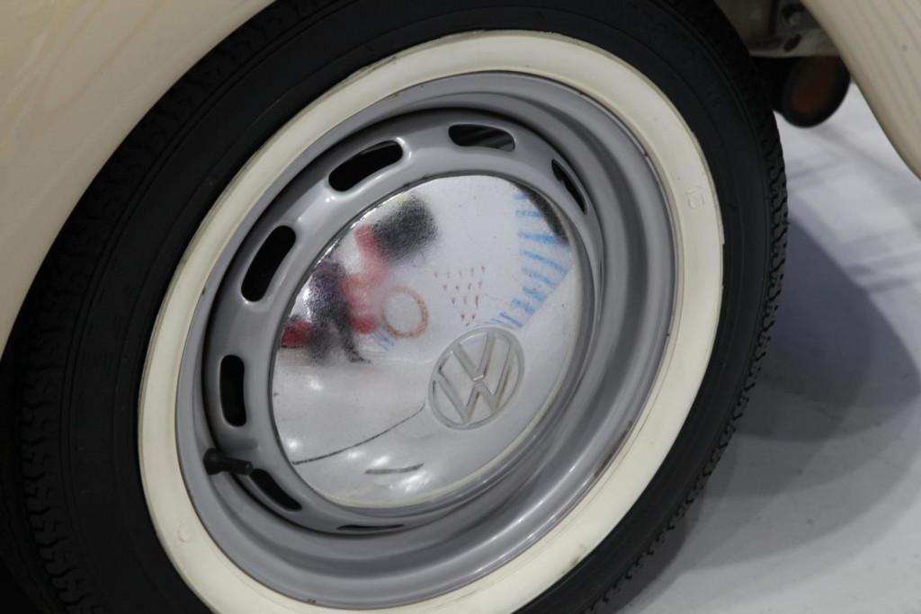 Imagem do veículo Volkswagen Fusca 1300 2p