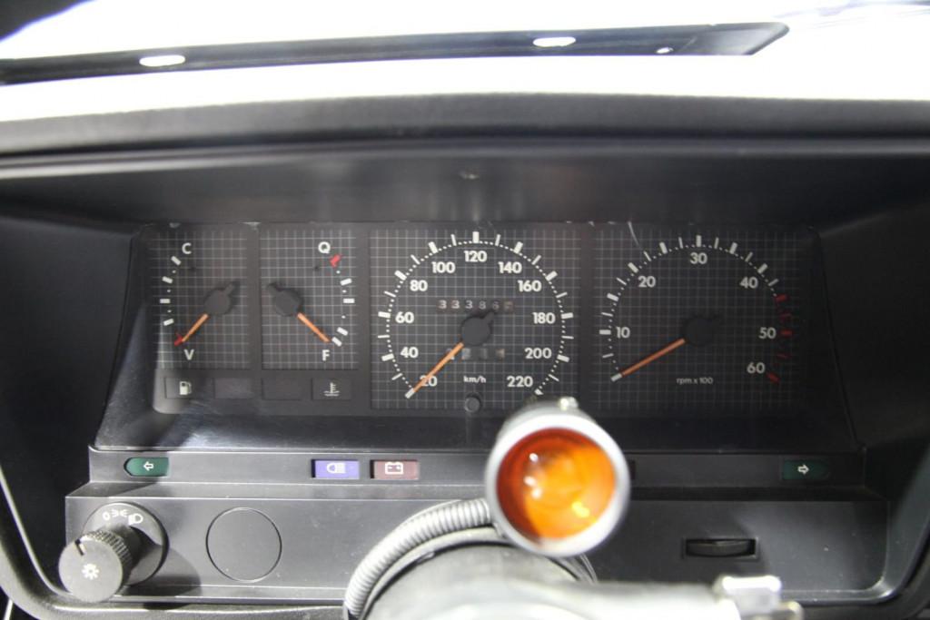 Imagem do veículo CHEVROLET OPALA DIPLOMATA SE 4.1 4P   1988
