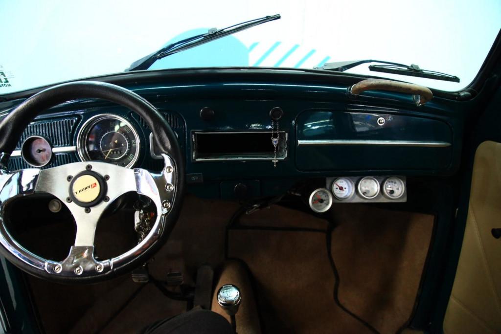 Imagem do veículo Volkswagen Fusca 1200 2p
