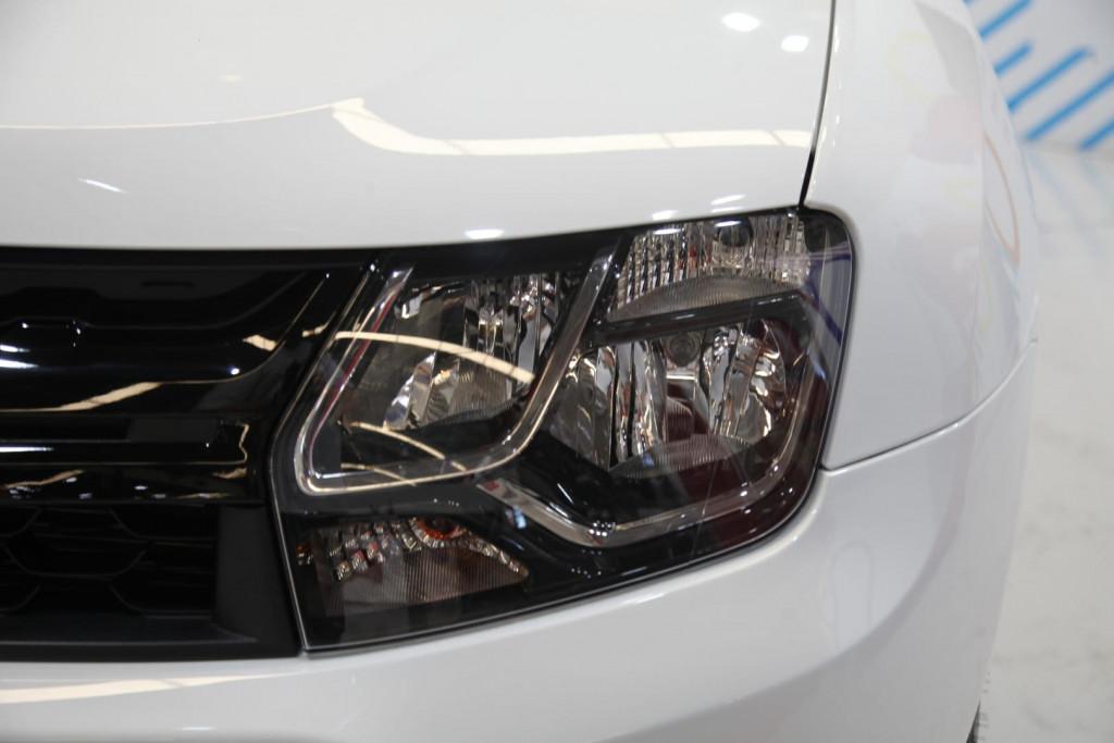 Imagem do veículo Renault Duster Oroch Dynamique 1.6