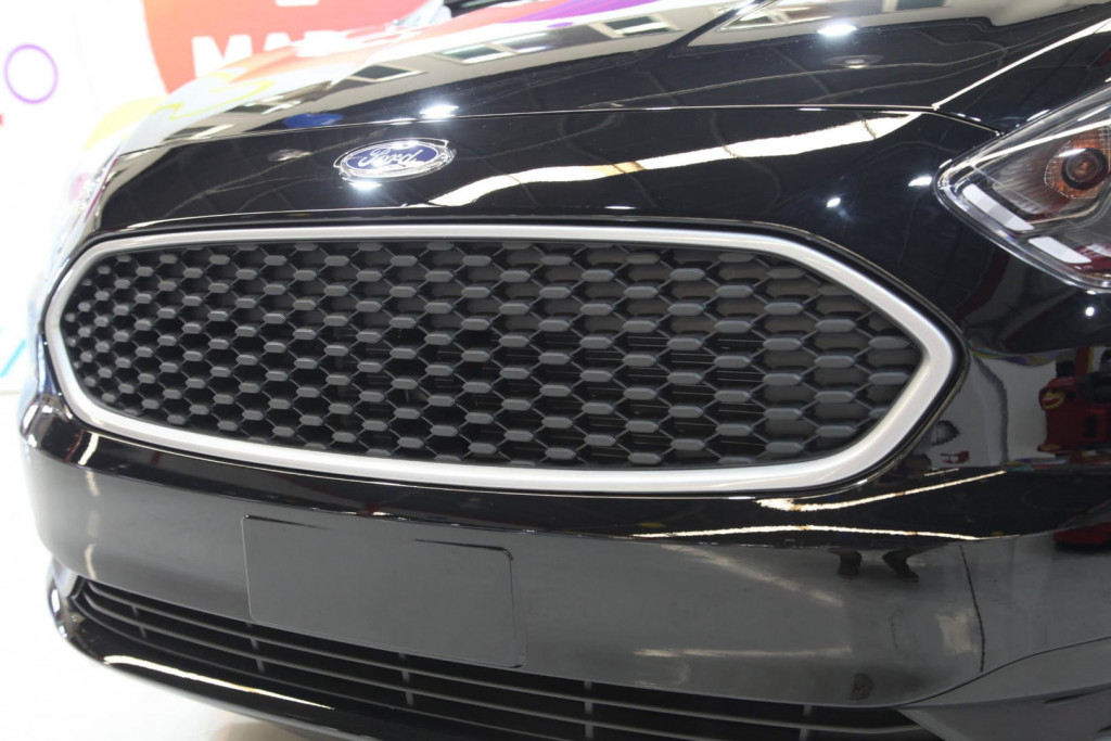 Imagem do veículo Ford Ka Se 1.0 Ha