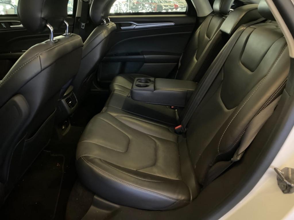 Imagem do veículo Ford Fusion Awd Gtdi