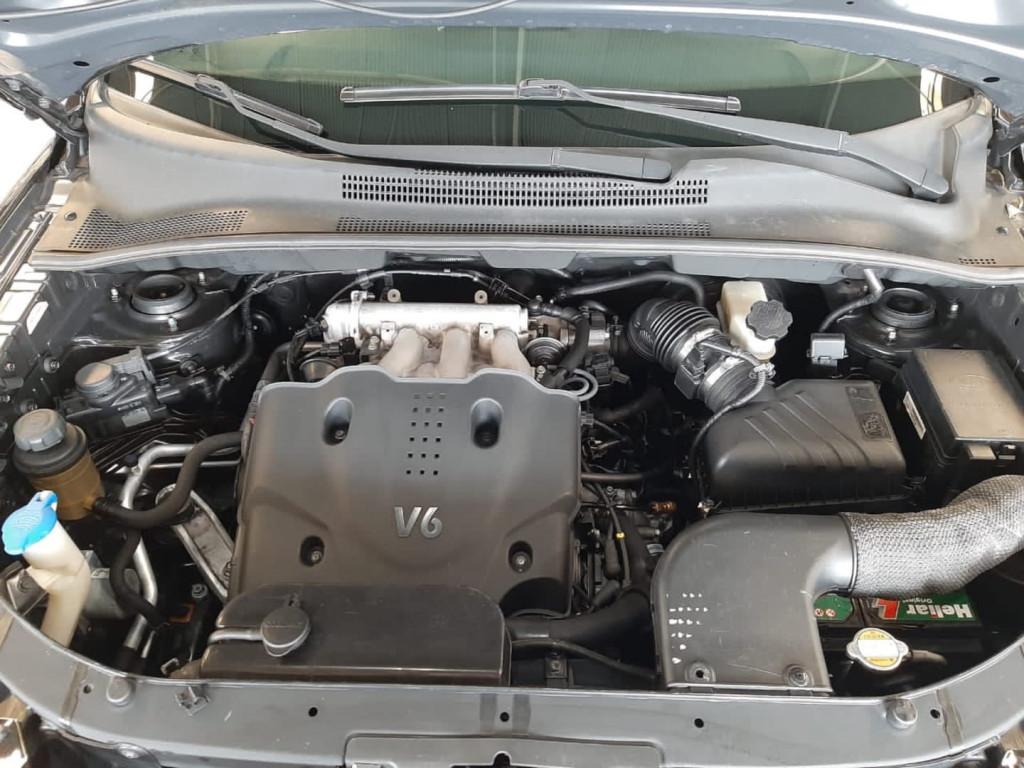 Imagem do veículo Kia Sportage Ex 2.7 G1