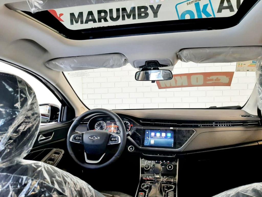 Imagem do veículo Chery Arrizo 6 Gsx 1.5 Turbo Flex Aut