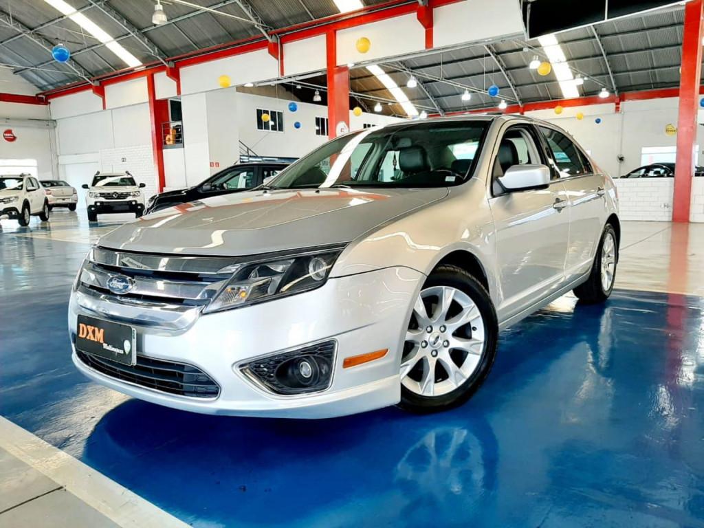 Ford Fusion V6