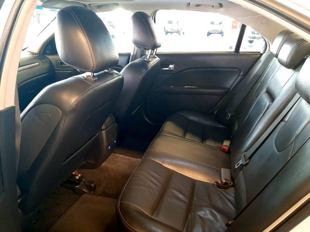 Imagem do veículo Ford Fusion V6