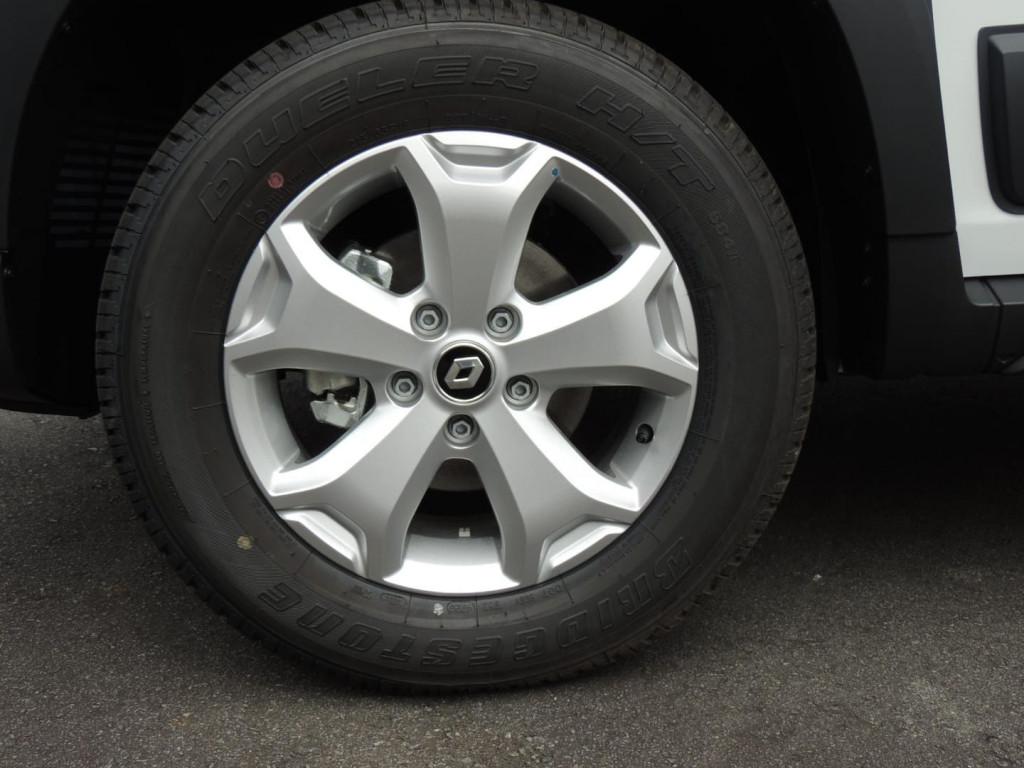 Imagem do veículo Renault Duster Intense 1.6 16v Flex Aut