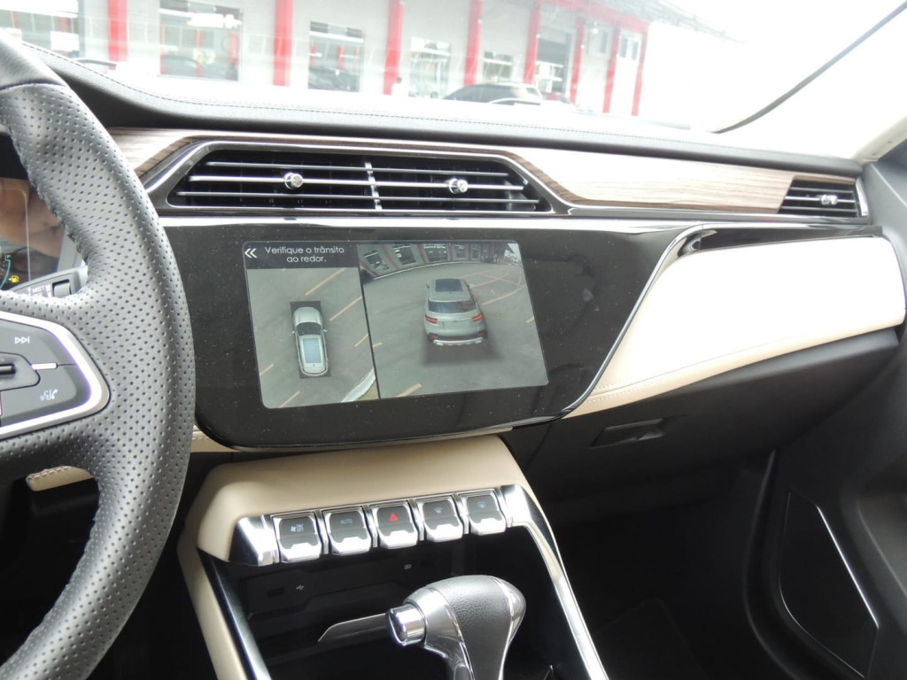 Imagem do veículo Ford Territory Tit