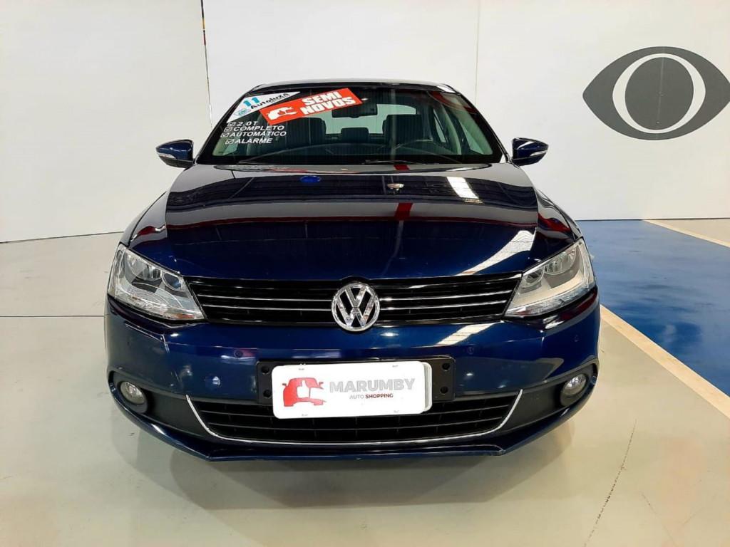 Volkswagen Jetta 2.0t