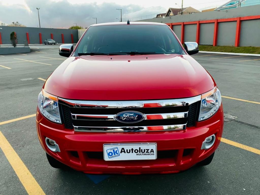 Ford Ranger Xlt Cd2 25