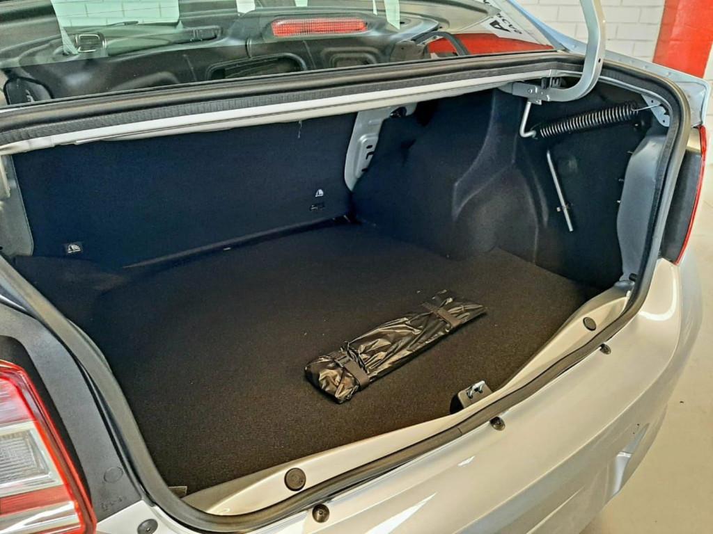 Imagem do veículo Renault Logan Zen 1.0 Mt