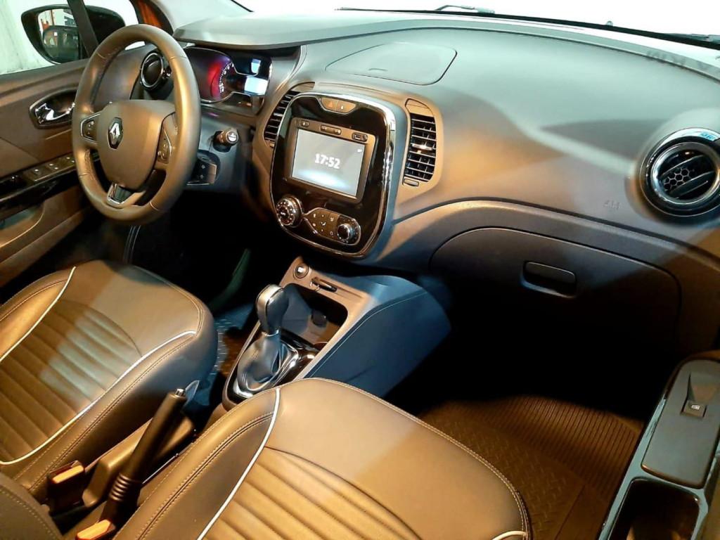 Imagem do veículo Renault Captur Intense
