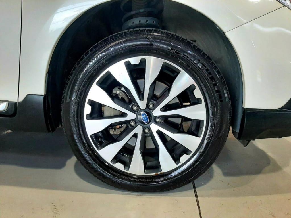 Imagem do veículo Subaru OUTBACK 3.6 4x4 2015