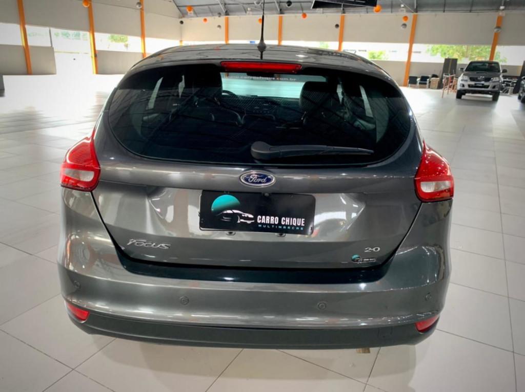 Imagem do veículo Ford Focus Se At 2.0hc