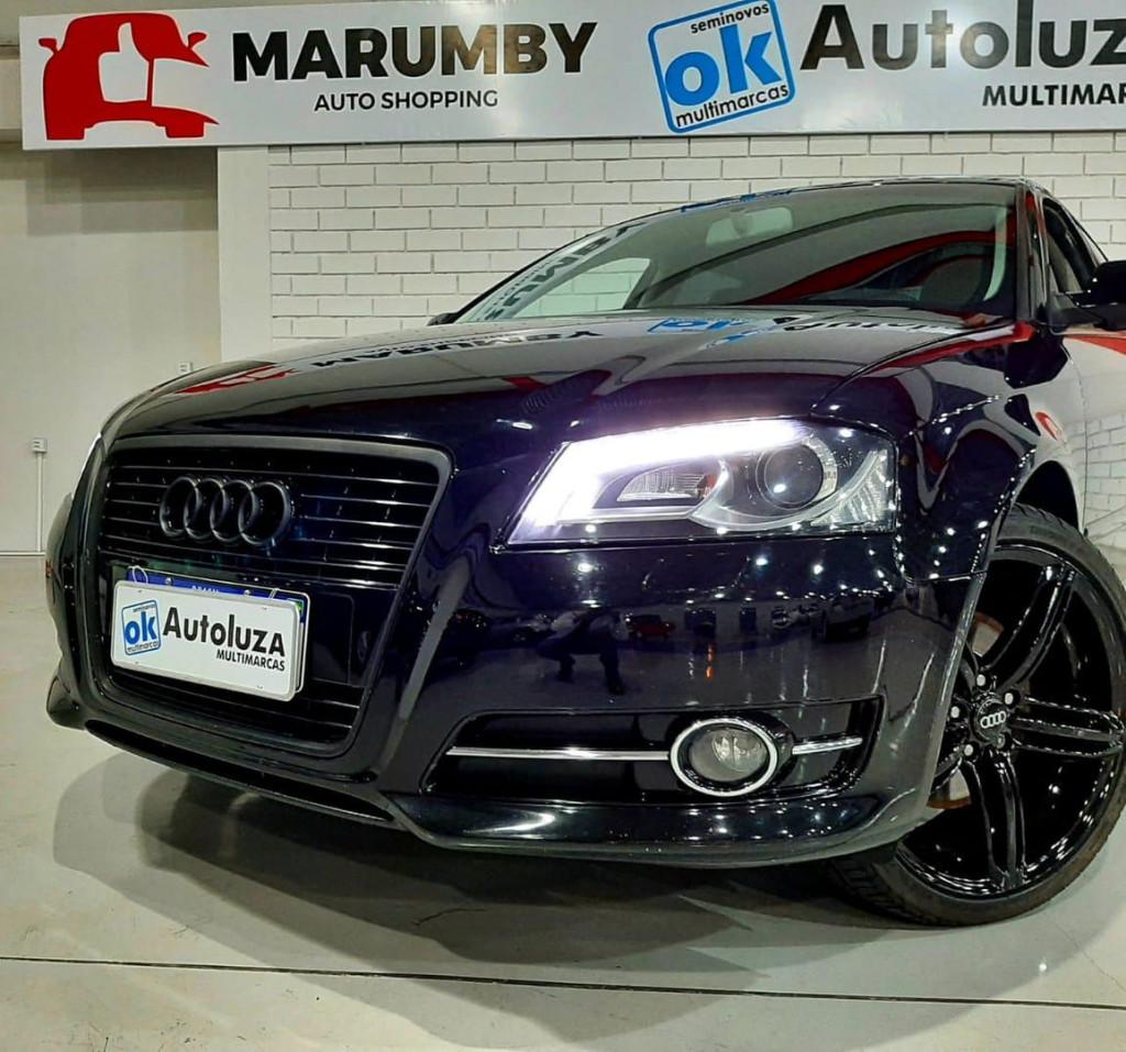 Imagem do veículo Audi A3 Spb 2.0t Fsi