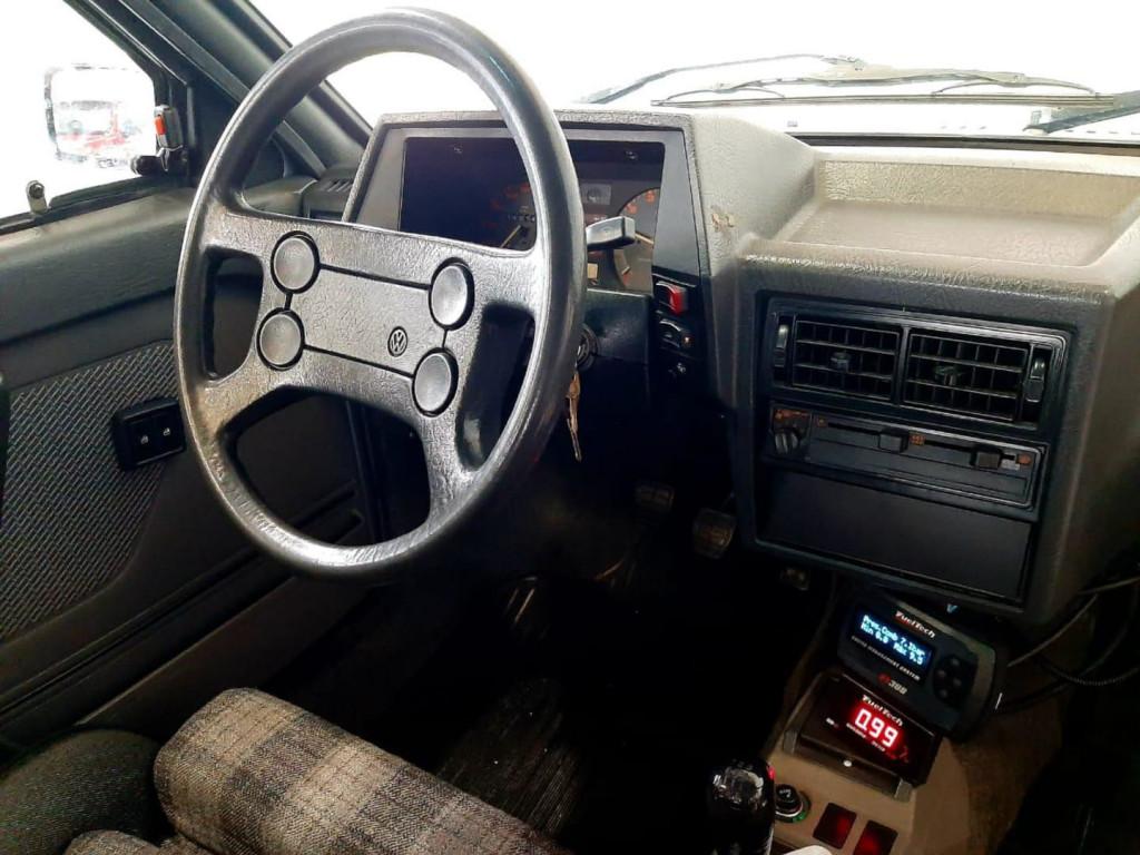 Imagem do veículo Volkswagen GOL COPA 1.6(AP) 2P