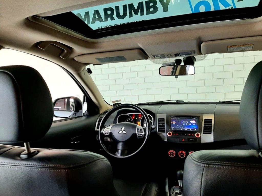 Imagem do veículo Mitsubishi Mmc Outlander 2.0