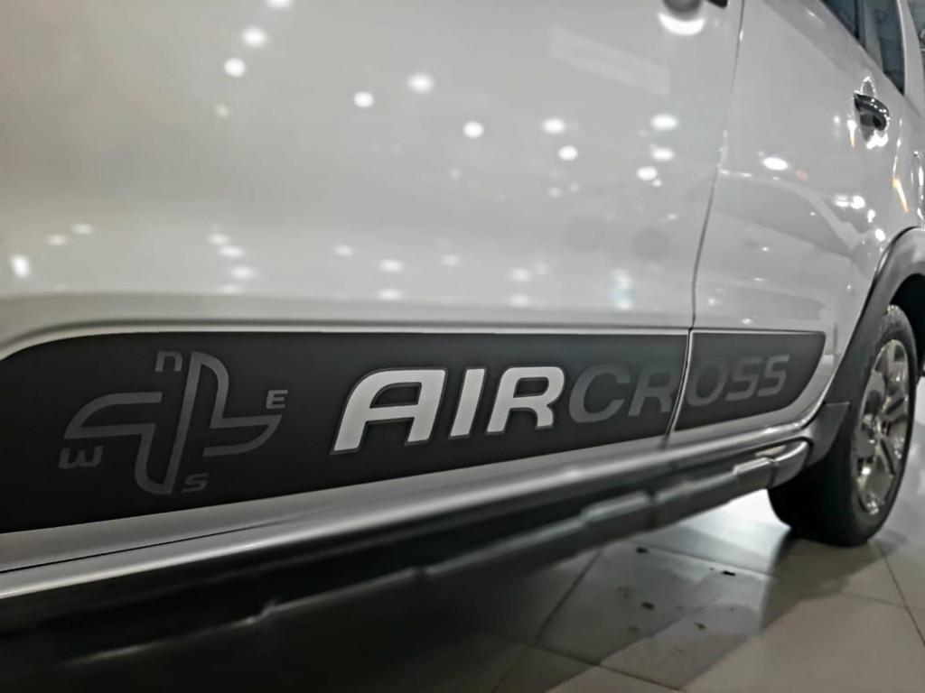 Imagem do veículo Citroen Aircross Shine 1.6 Aut. 2016