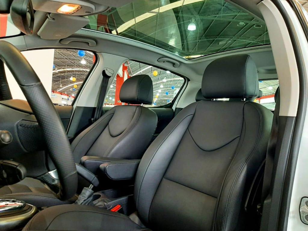 Imagem do veículo Peugeot 308 Griffe Thp