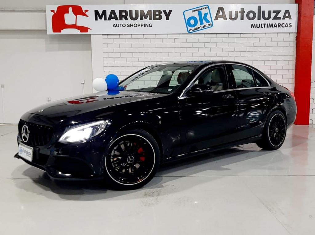 Mercedesbenz C250