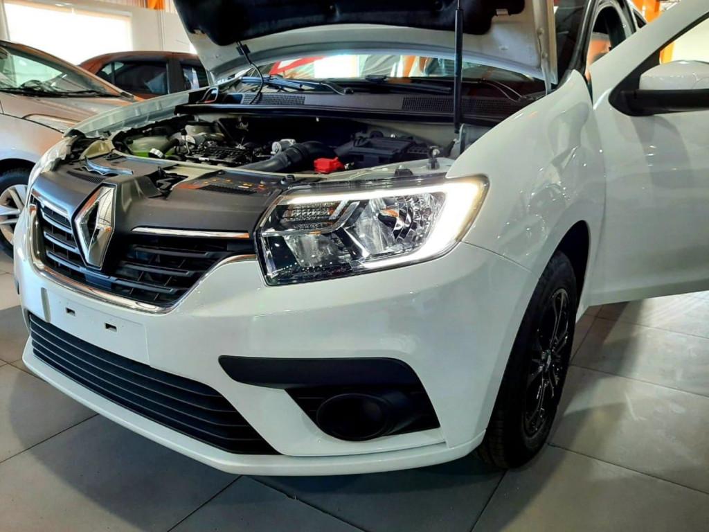 Imagem do veículo Renault Sandero Zen 1.0 2021 0Km