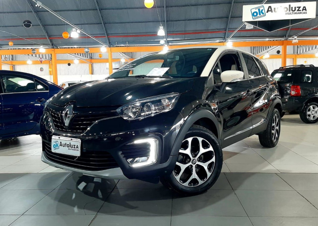 Renault Captur Inten 16a
