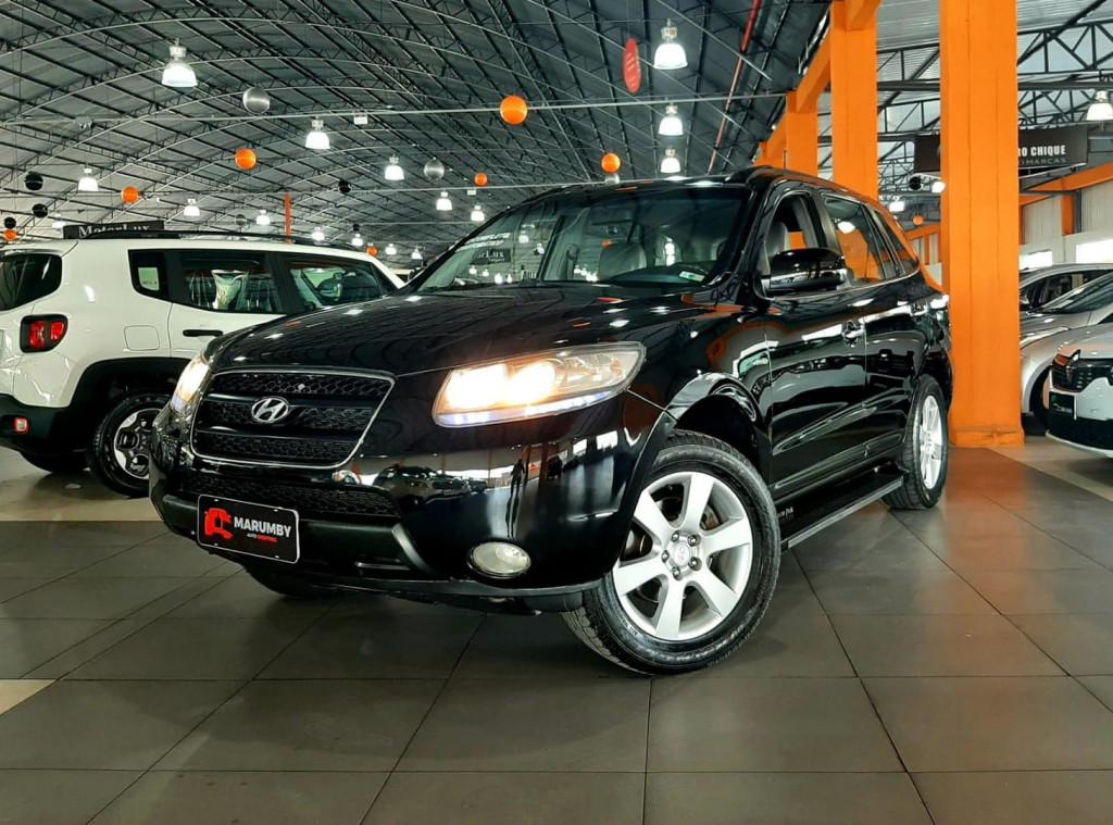 Hyundai SANTA FE V6 4x4 2008