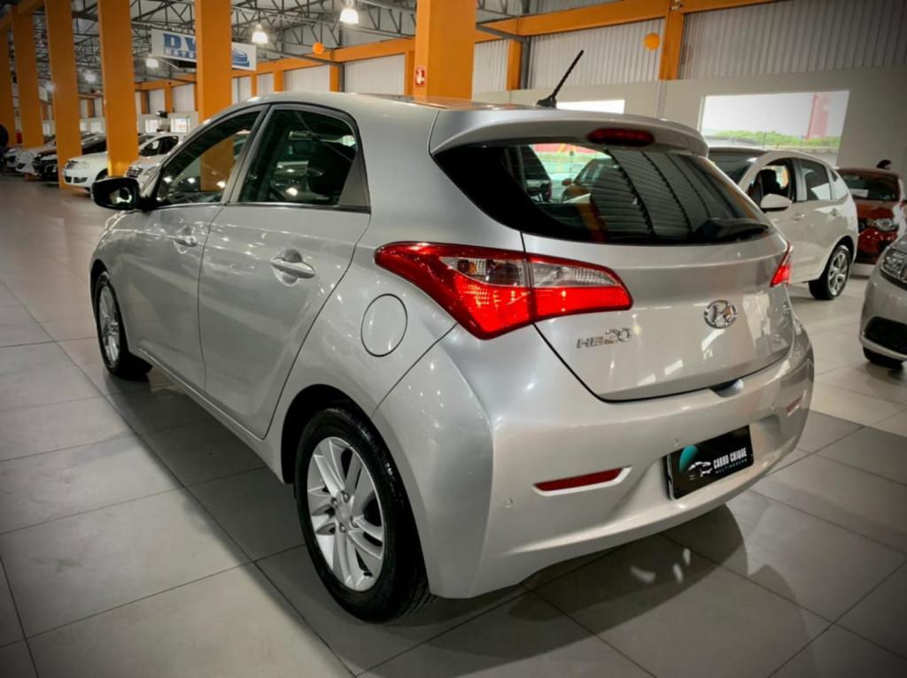 Imagem do veículo Hyundai Hb20 1.6m Prem