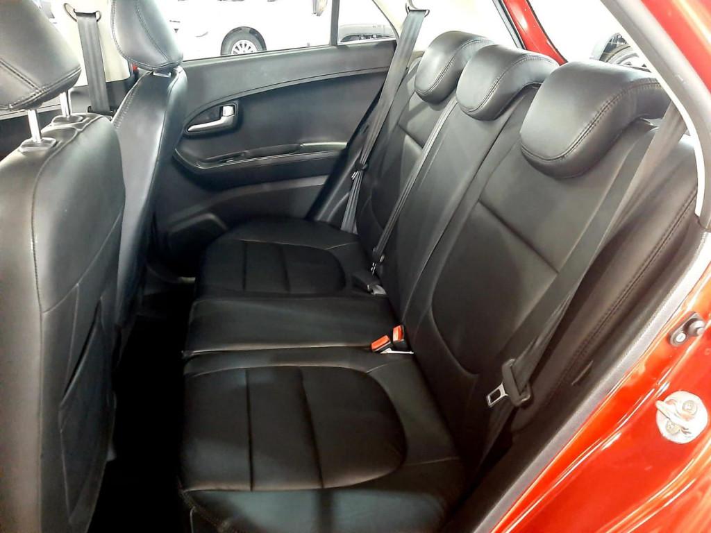 Imagem do veículo Kia Picanto Ex4 1.1 At 2017