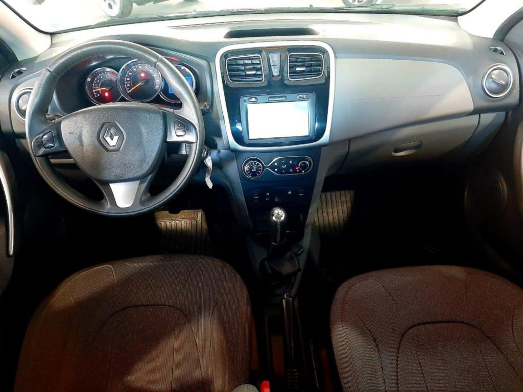 Imagem do veículo Renault Logan 1.6 DYNA 2015