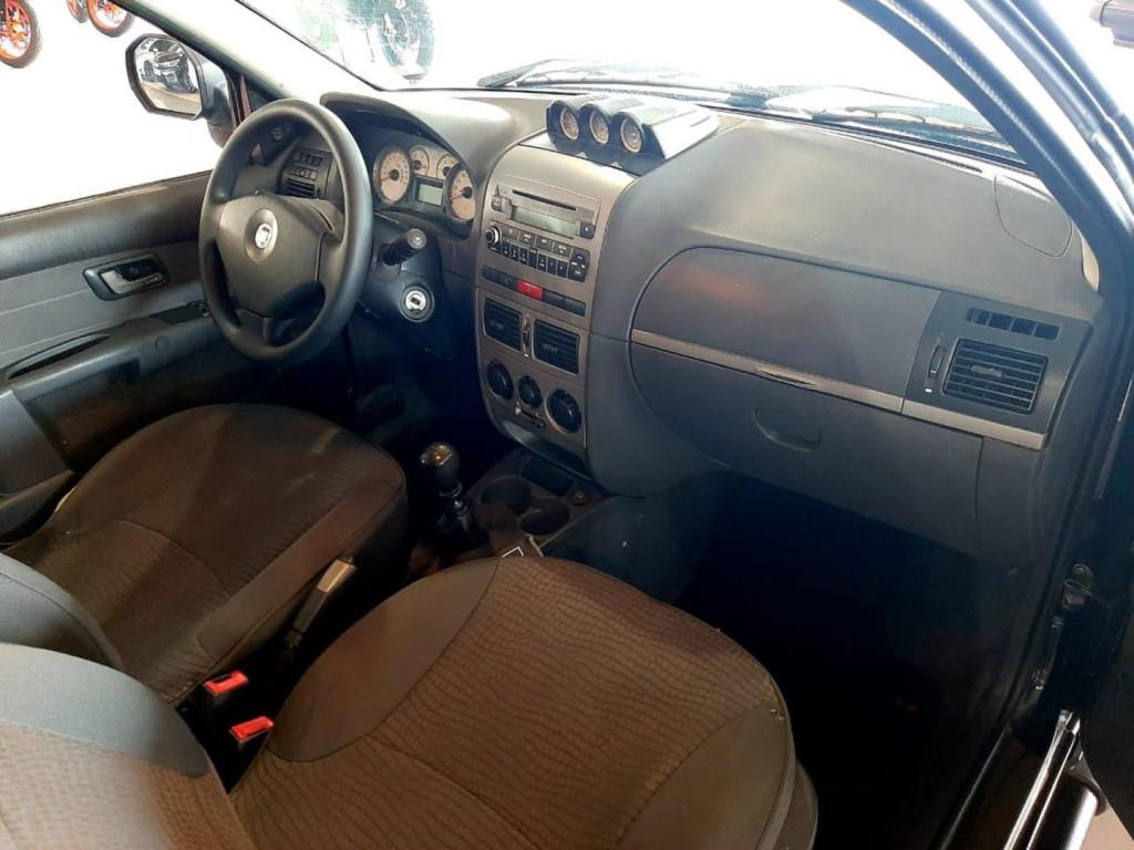 Imagem do veículo Fiat Strada Adventure Cd 2011